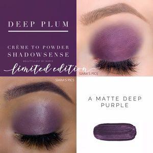 ShadowSense - Deep Plum